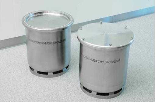 Rapid Transfer Container® (RTC)