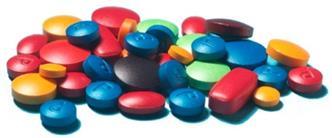 pellets para farmaceutica