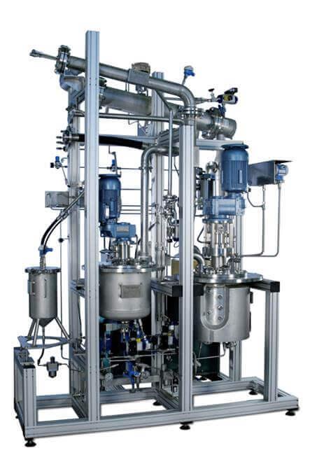 reactores-tanques de proceso