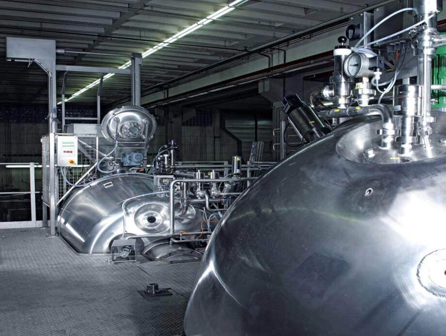 fabricación de mermeladas-confituras