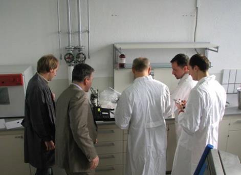 Aisladores-Campanas para sustancias-productos de alta potencia