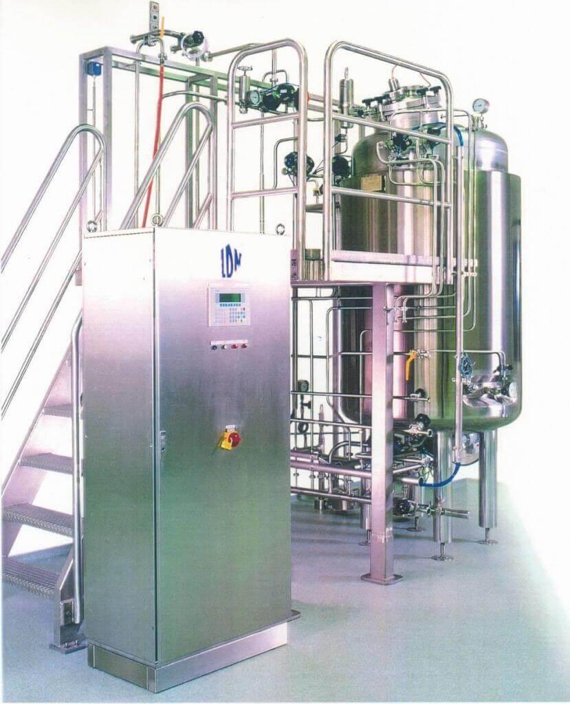 Reactores de proceso