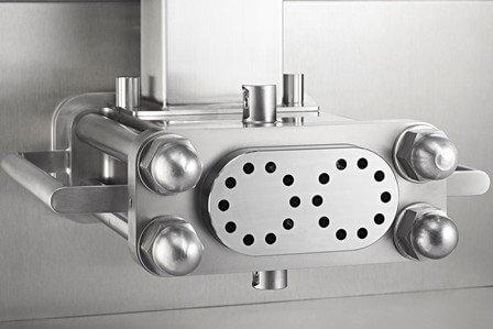 Maquinas para microesferas-pellets