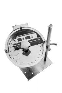 Encapsuladora automática de mesa IN-CAP®